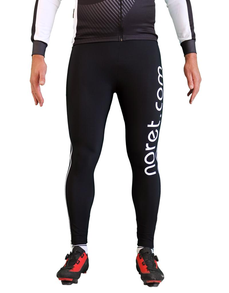 Collant echauffement cycliste Noret