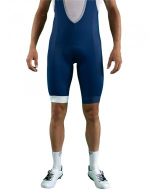 Cuissard Cycliste Performance Marine Homme Noret