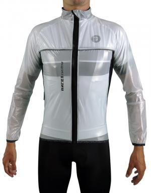 Imperméable cycliste performance