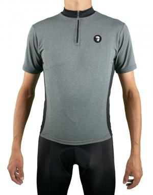Maillot cycliste manches courtes Belo