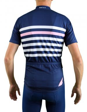 Maillot cycliste manches courtes Martolod