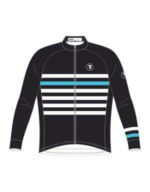 Maillot cycliste manches longues Martolod