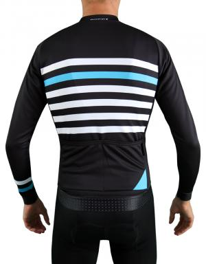 Maillot cycliste manches longues-Pro+ Martolod