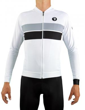 Maillot cycliste manches longues-Pro+ Rod